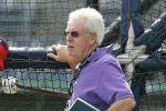 ESPN analyst and baseball writer Peter Gammons . courtesy of espn.go.com/ ....................