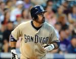San Diego Padres' slugger Adrian Gonzalez is amongst a group of noted players who are against Arizona's impending bill. Gonzalez has stated that if chosen for the 2011 All Star Game to be played at Chase Field , Phoenix, Arizona he would sidestep the event rather than play in it as he's completely against the law. He's described as draconian and the fact that it specifically profiles minorities . Associated Press/ Jack Dempsey ......