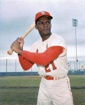 Curt Flood the St Louis Cardinals center fielder and the man seen as responsible for the free agency status that brought a player's right to choose where he could be traded and to what team. Although he initially lost fight act would be repealed and then overturned in the courts and legitimized a player's wish to have a voice in his future. Artisan Projects ...............