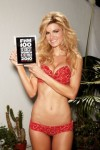 The delectable Marisa Miller sits atop of the FHM list for 2010. And it's understandable to see the reason why.