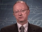 ESPN NFL analyst John Clayton . courtesy of Getty Images/ Chris Miller ...