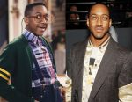 Jaleel White who made a name for himself playing to the role of the bumbling but yet tolerable 'Steve Urkel' on the family sitcom ''Family Matters''. Though the role of the bumbling Steve Urkel was meant to be a minor role for which the character had unrequited love for the character of Laura Winslow. The series ran for nine years (1989-98) on ABC and then CBS television before ending its run in 1998. White a graduate of UCLA (Film & television) is now a well respected sports analyst providing commentary primarily on the NBA while still continuing his professional acting career on a somewhat limited basis. courtesy of imdb.com @ copyrighted material ..........