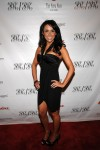 Model Jenn Sterger attends the PR/PR launch party at Red Bull Space on April 28, 2009 in New York City. Getty Images/ Jamie McCarthy .........
