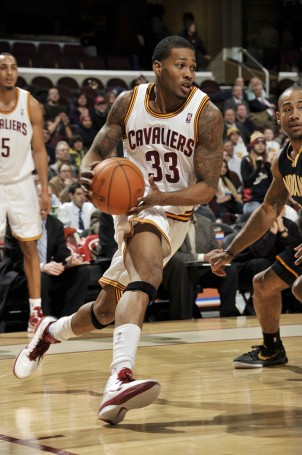 Jamahl mosley cleveland cavaliers wife sexual dysfunction