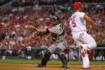 Pittsburgh Pirates v St. Louis Cardinals