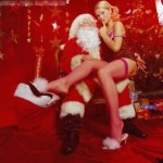 Who's been naughty and who's about to be nice for Santa
